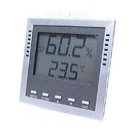 Display Thermo-Hygrometer - AZ-HT-08