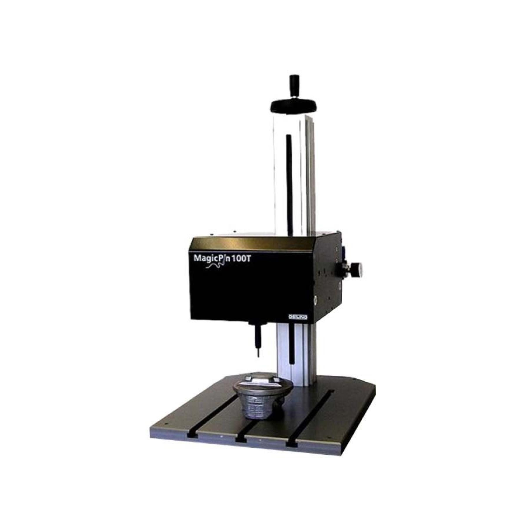 MAGICPIN-100T Pin Marking Machine