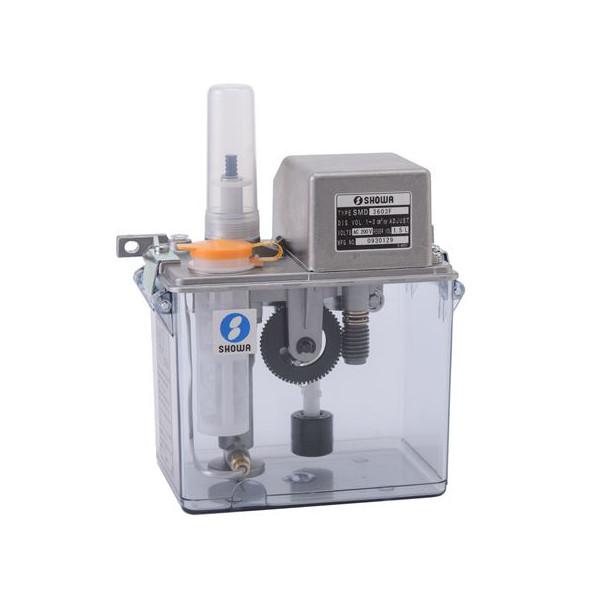 Semi-Cycle Pump
