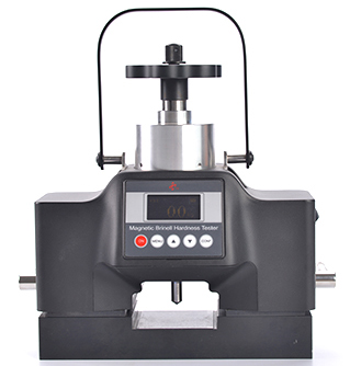 Digital Magnetic Brinell Hardness Tester