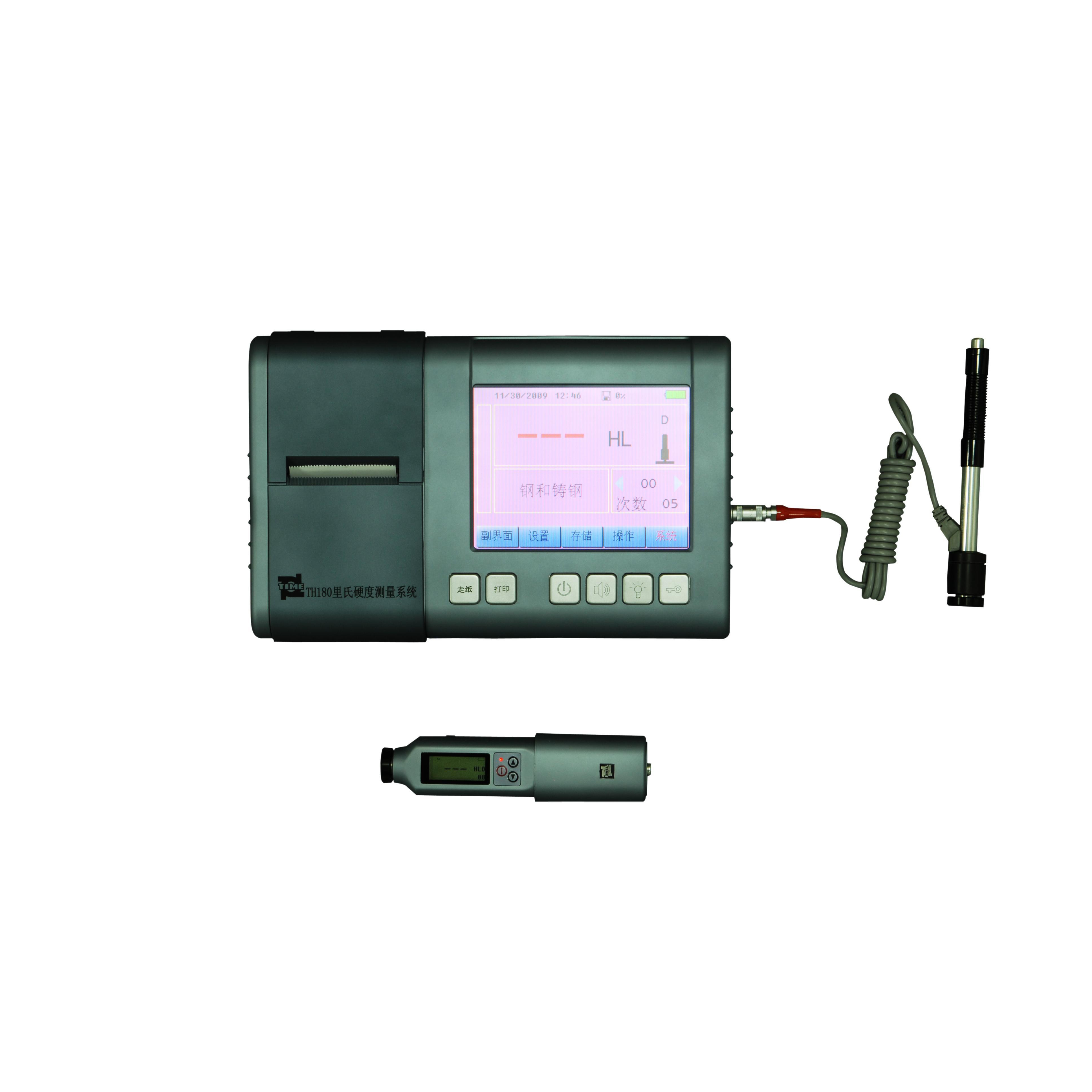 TIME®5200 - Portable Hardness Tester