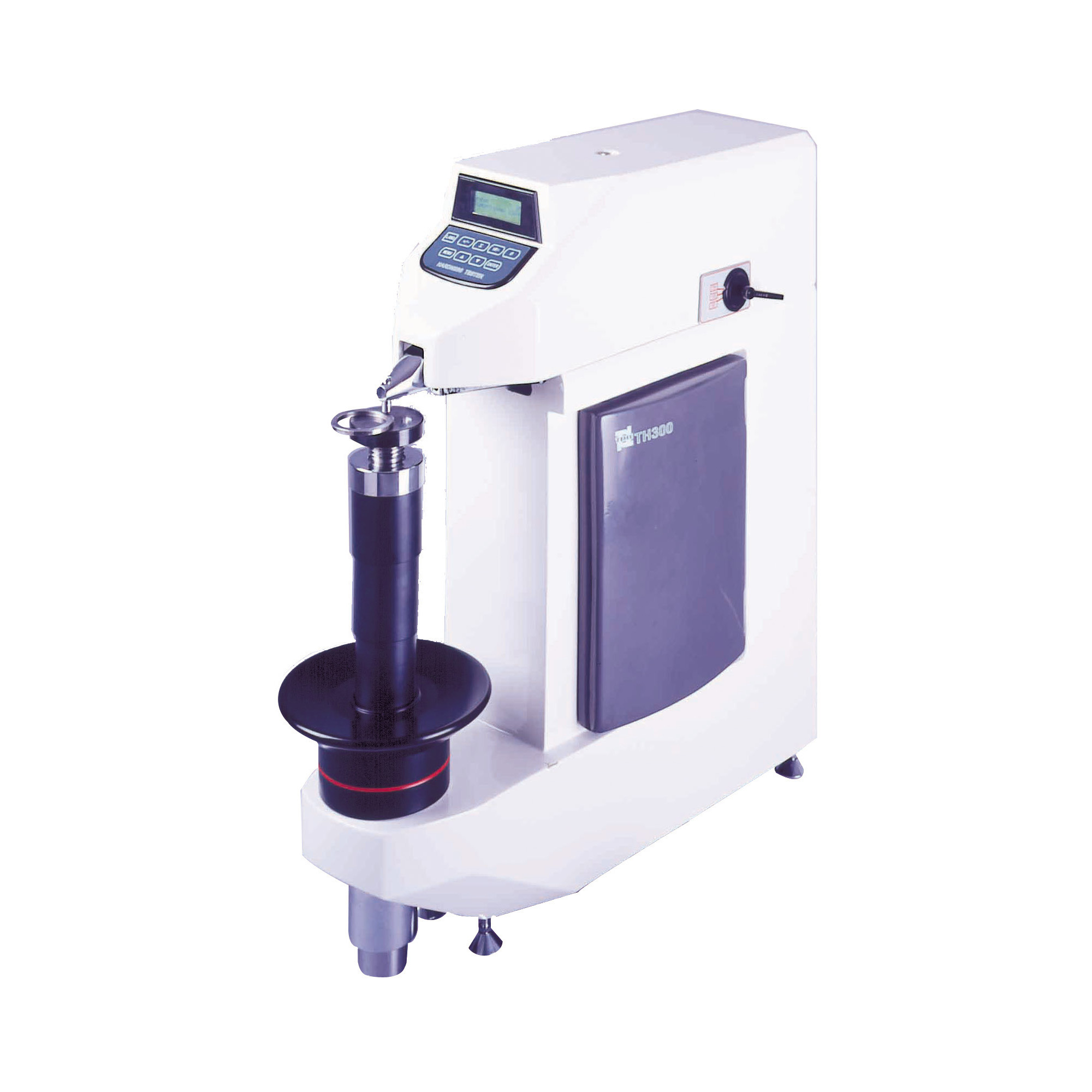 TIME®TH300 - Protrudent Nose Digital Std Rockwell