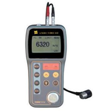TIME®2130/2132/2134 - Ultrasonic Thickness Gauge