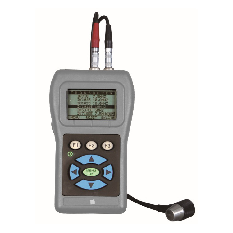 TIME®2430 - Ultrasonic Thickness Gauge
