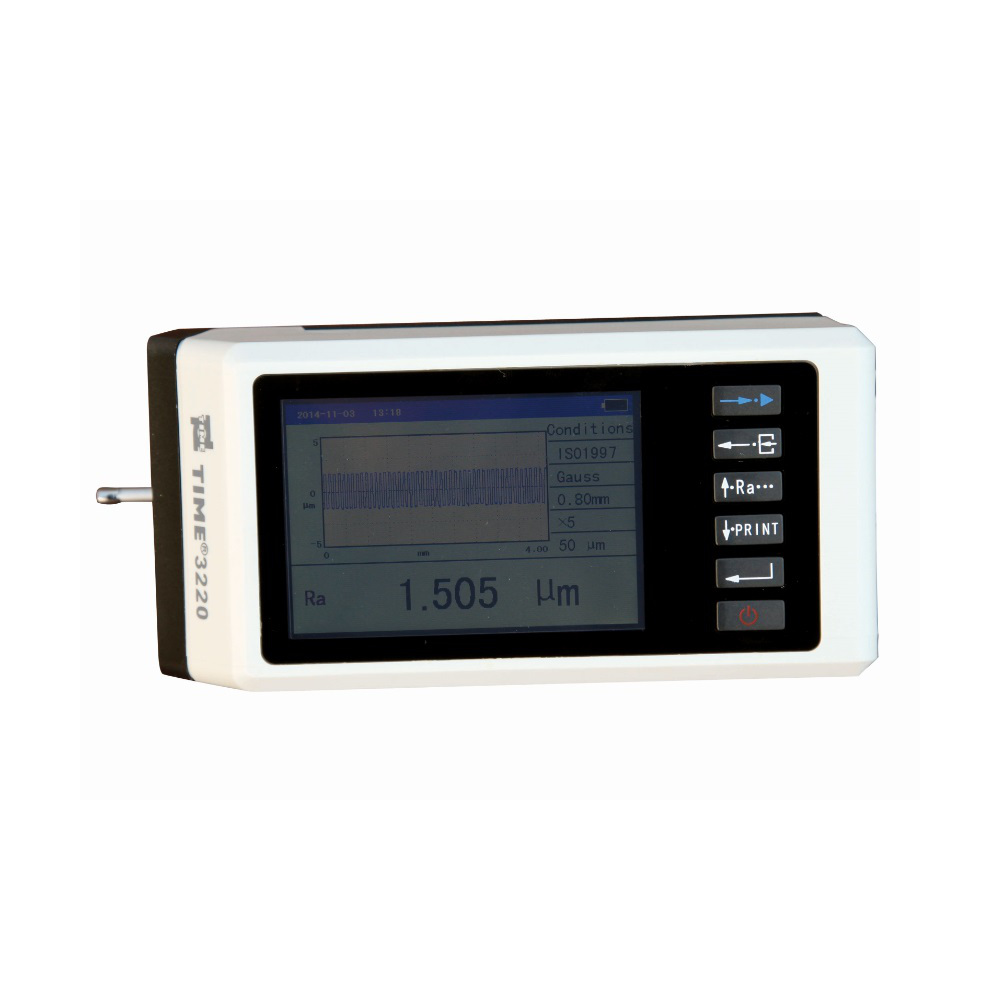 TIME®3220 - Surface Roughness Tester