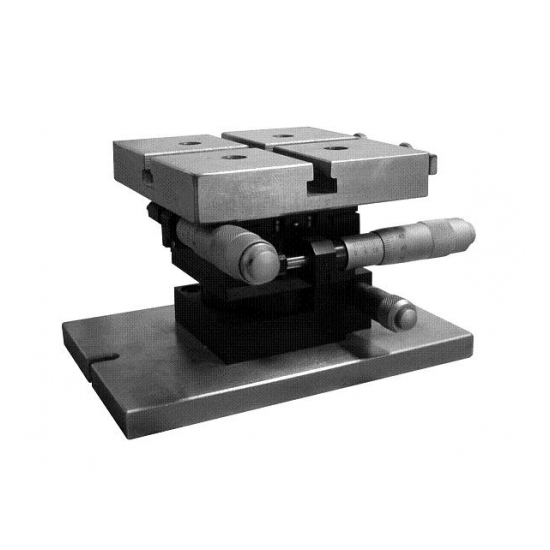 TIME®TA630 - Measuring Platform