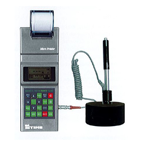 TIME®5303 - Portable Hardness Tester