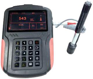 TIME®5330 - Portable Hardness Tester