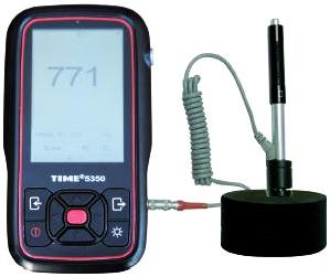 TIME®5350 - Portable Hardness Tester