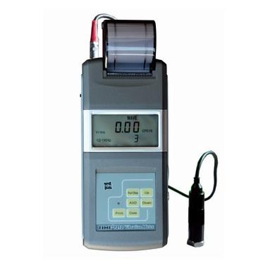 TIME®7212/TV120 - Vibration Tester