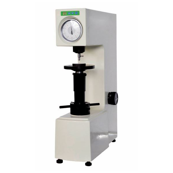 TIME®6101 - Motorized Standard Rockwell