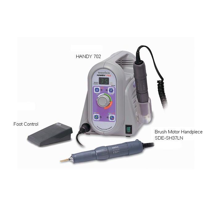 Marathon Electric Grinder- Handy 702