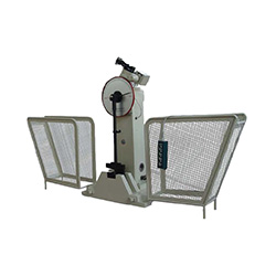 Chappy / Izod Impact Testing Machine - JB Series