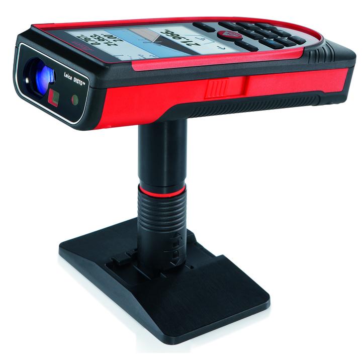 Leica DISTO™ S910 - P2P Laser Distance Meter